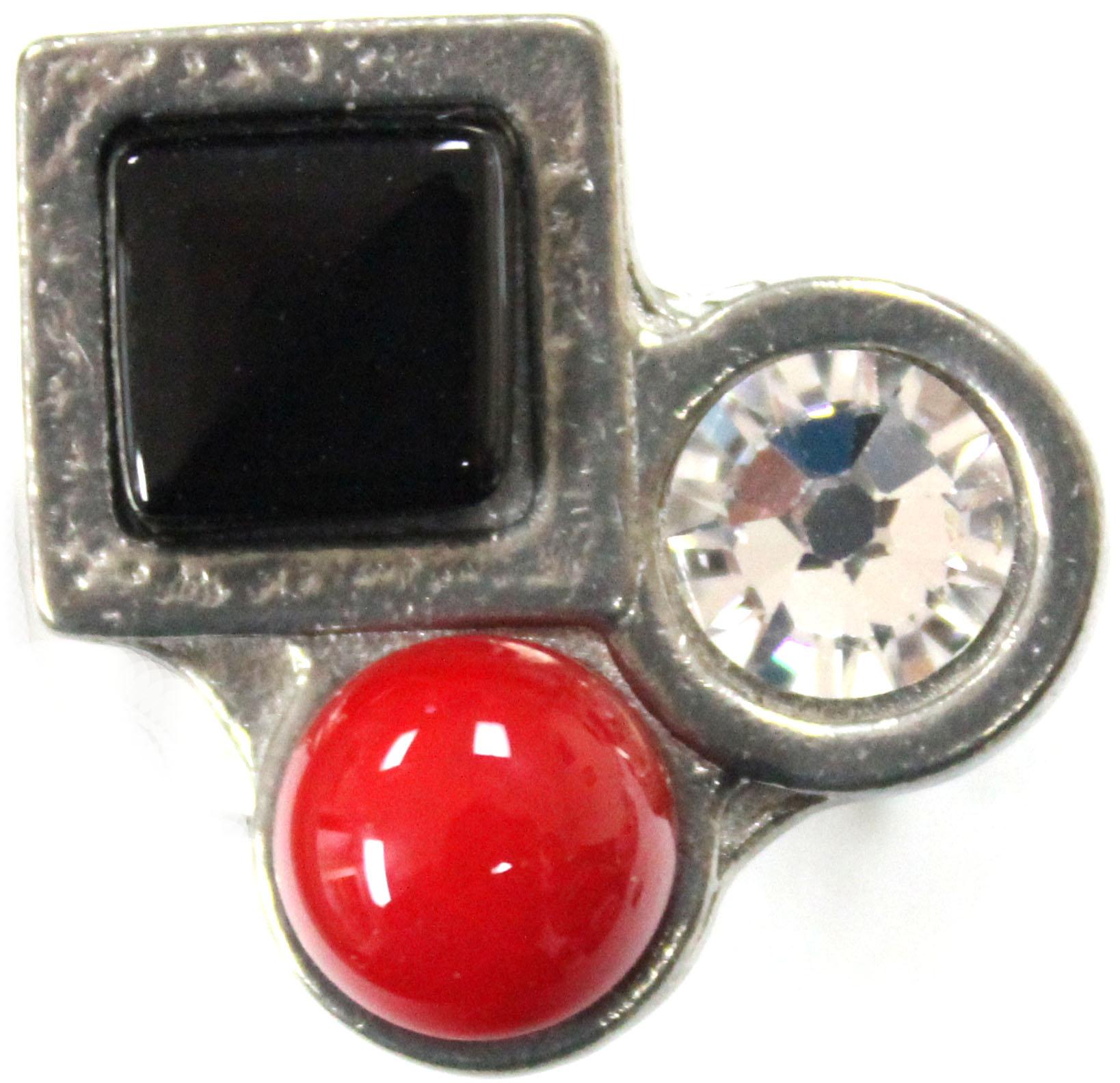 Rouge / Noir-8020R