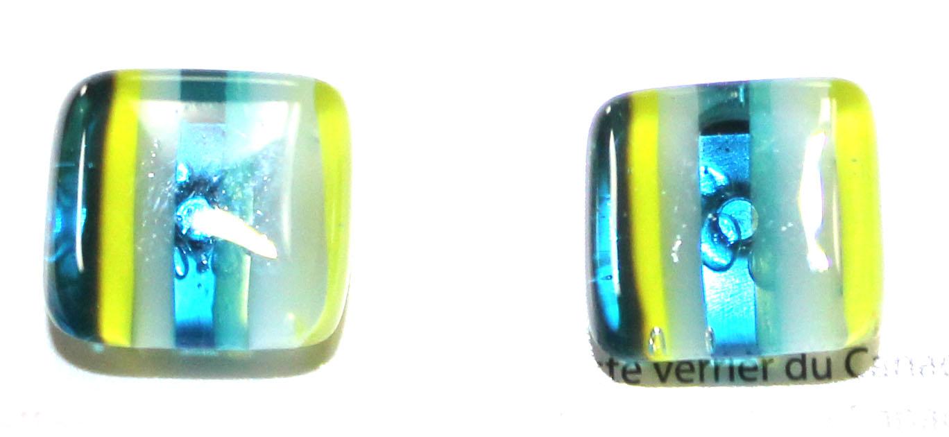 Lime/Bleu-443E