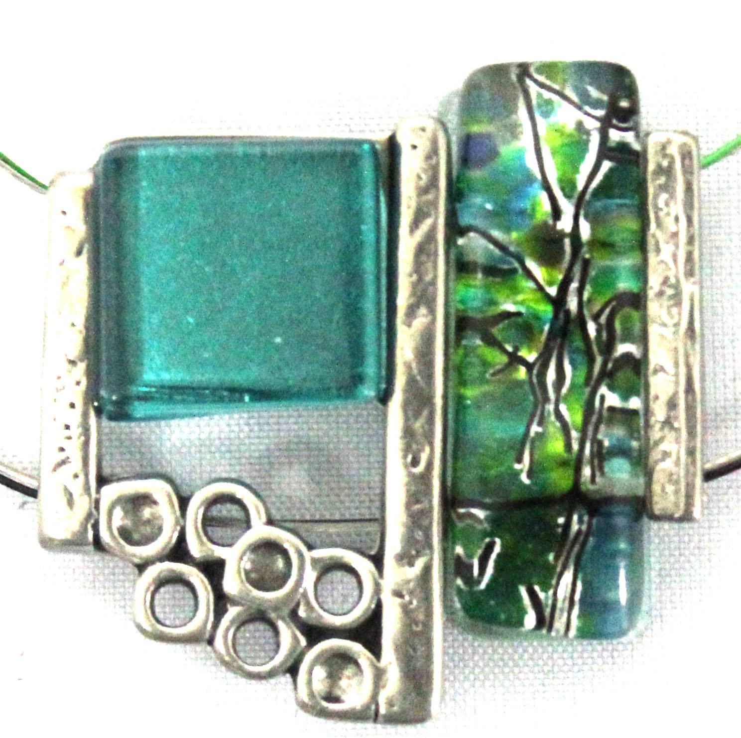 Aqua/Vert-544P