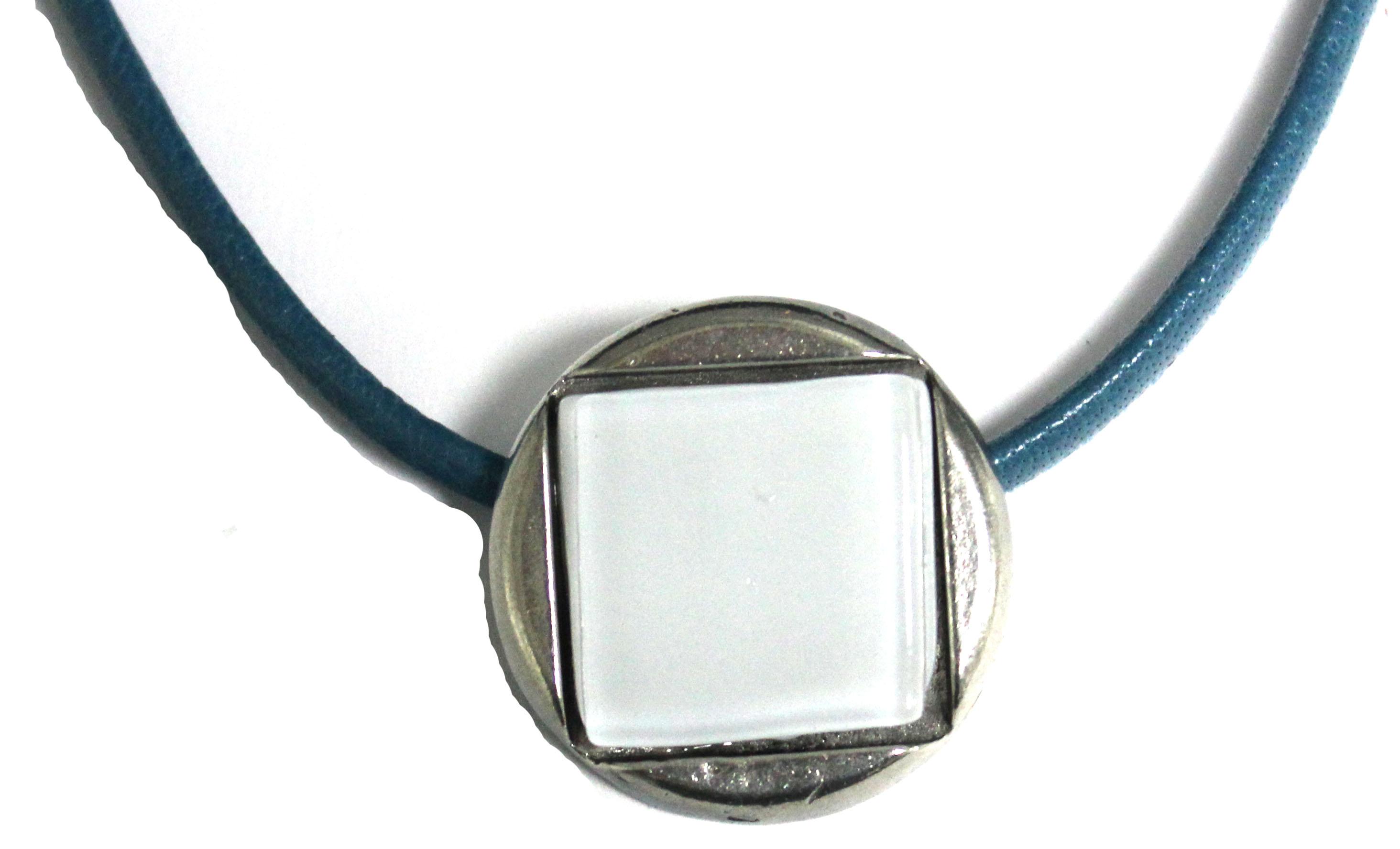 turquoise/Blanc-870NP
