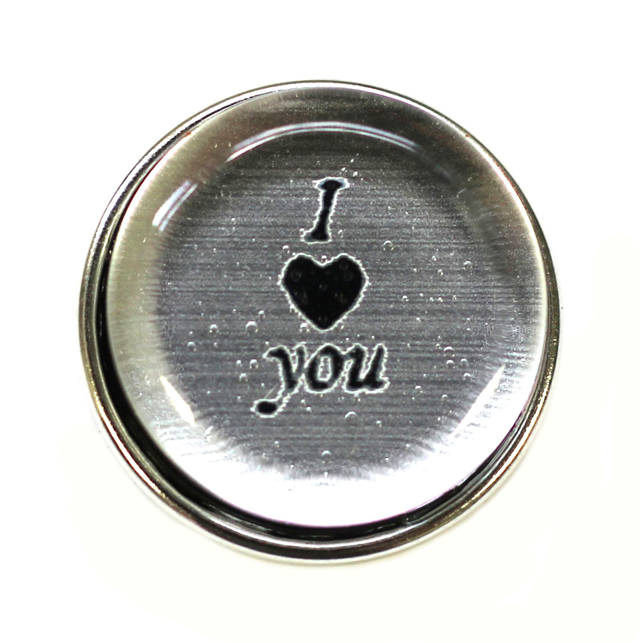 I love you-1007S