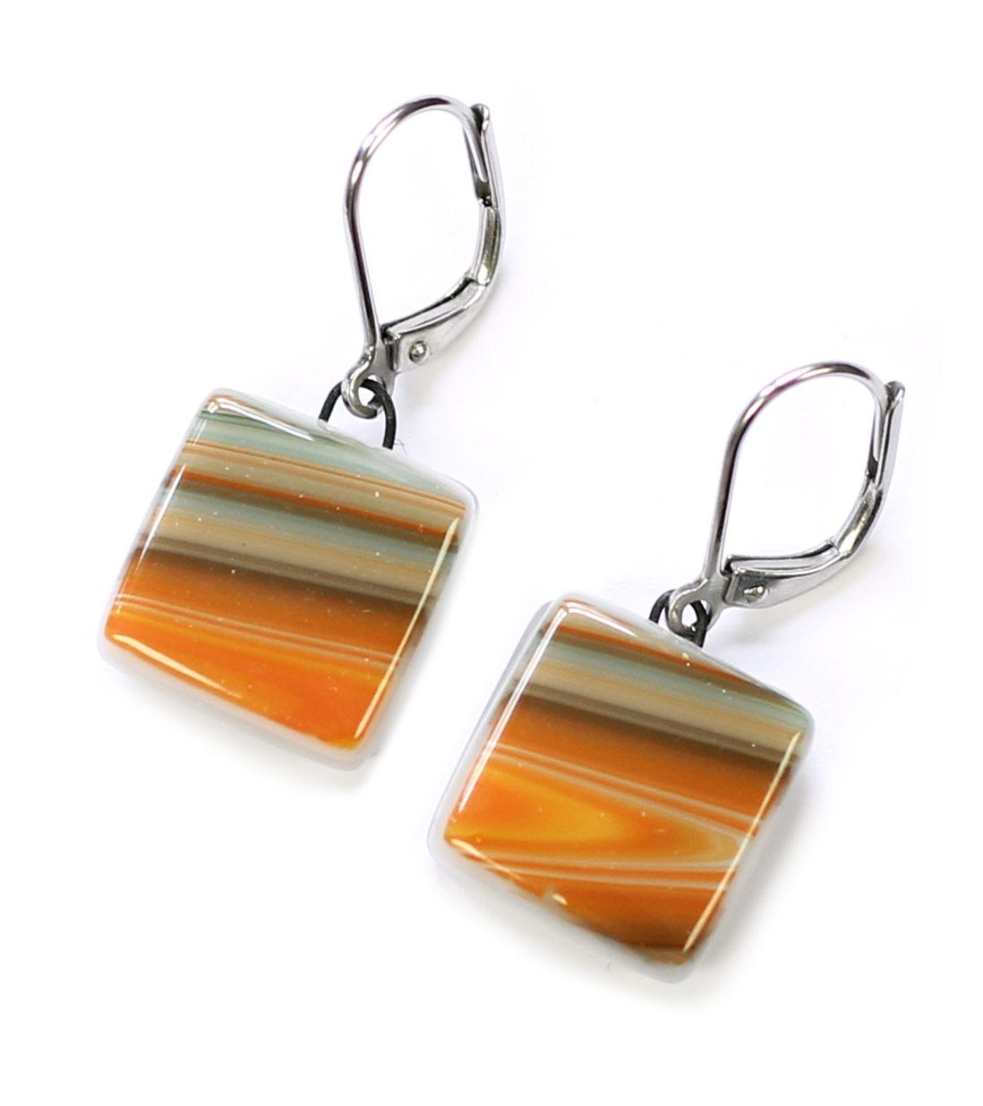 Orange/Aqua-282EP