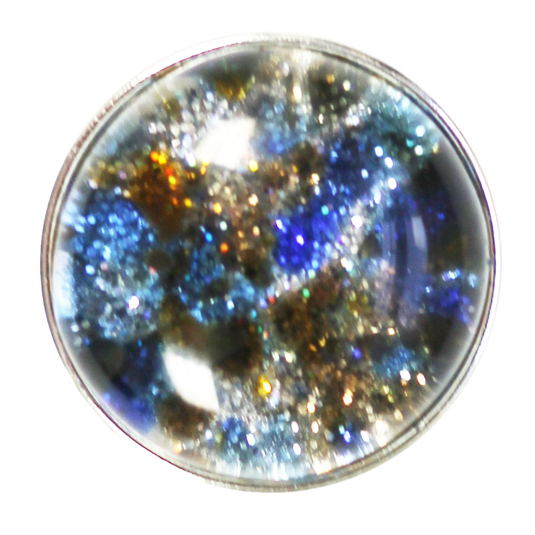 Bleu brun-154S