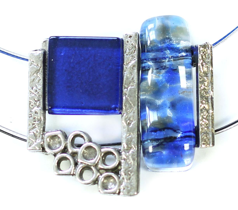 Bleu royal-551P